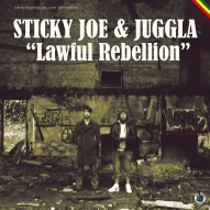 Stickey Joe & Juggla